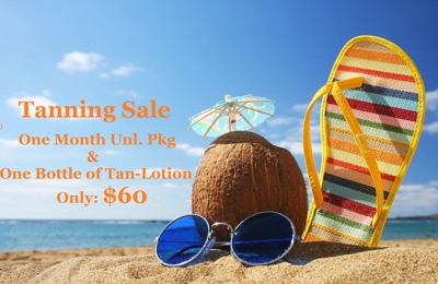 Ideal Tan & Salon - Grand Rapids, MI