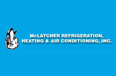 McLatcher Refrigeration, Heating & Air Conditioning, Inc. - Angola, IN. hvac