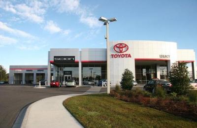 Legacy Toyota - Tallahassee, FL