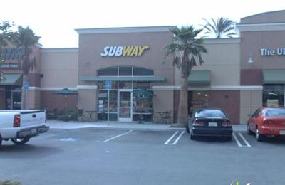Subway - Buena Park, CA