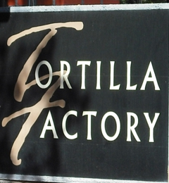 Old Town Tortilla Factory - Scottsdale, AZ