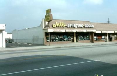 Coleman Warranty Repair Station - San Gabriel, CA