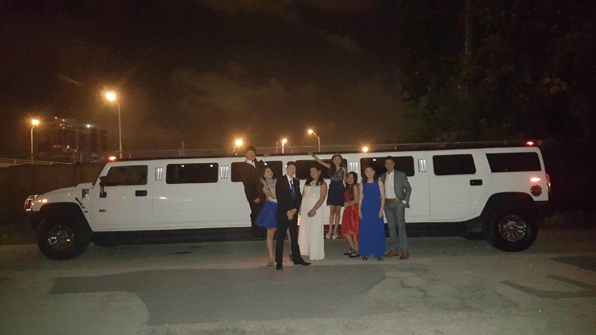 Starline Limousine & Charter Miami FL YP