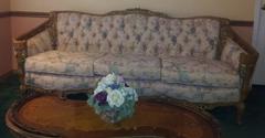 Velvet Touch Upholstery - Lancaster, CA