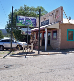 Jackie's This and That - Ruidoso Downs, NM