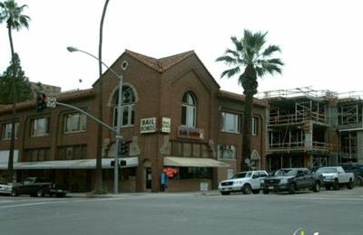 Dmcg - Riverside, CA