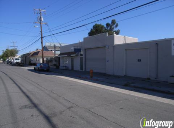 Benson & Son Electric - San Mateo, CA