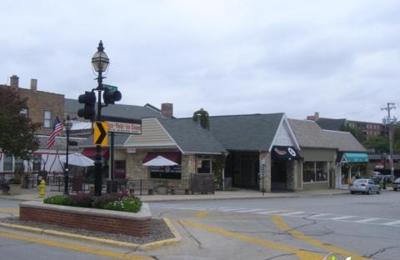 Patio Of Glen Ellyn - Glen Ellyn, IL