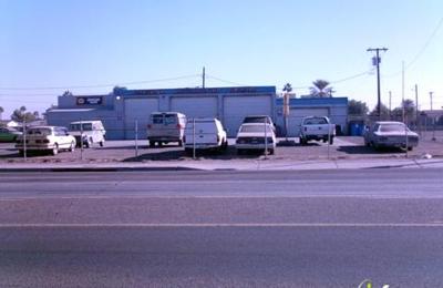 Arizona Auto Repair - Phoenix, AZ