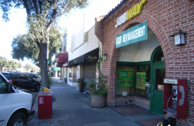 Subway - Palo Alto, CA