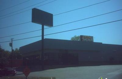 Dreams Club - Dallas, TX