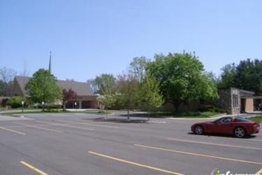 Orchard United Methodist Church