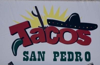 Tacos San Pedro - Oklahoma City, OK