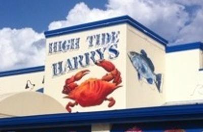 High Tide Harry's - Orlando, FL