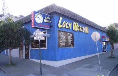 Ocean Treasures Aquarium - San Francisco, CA