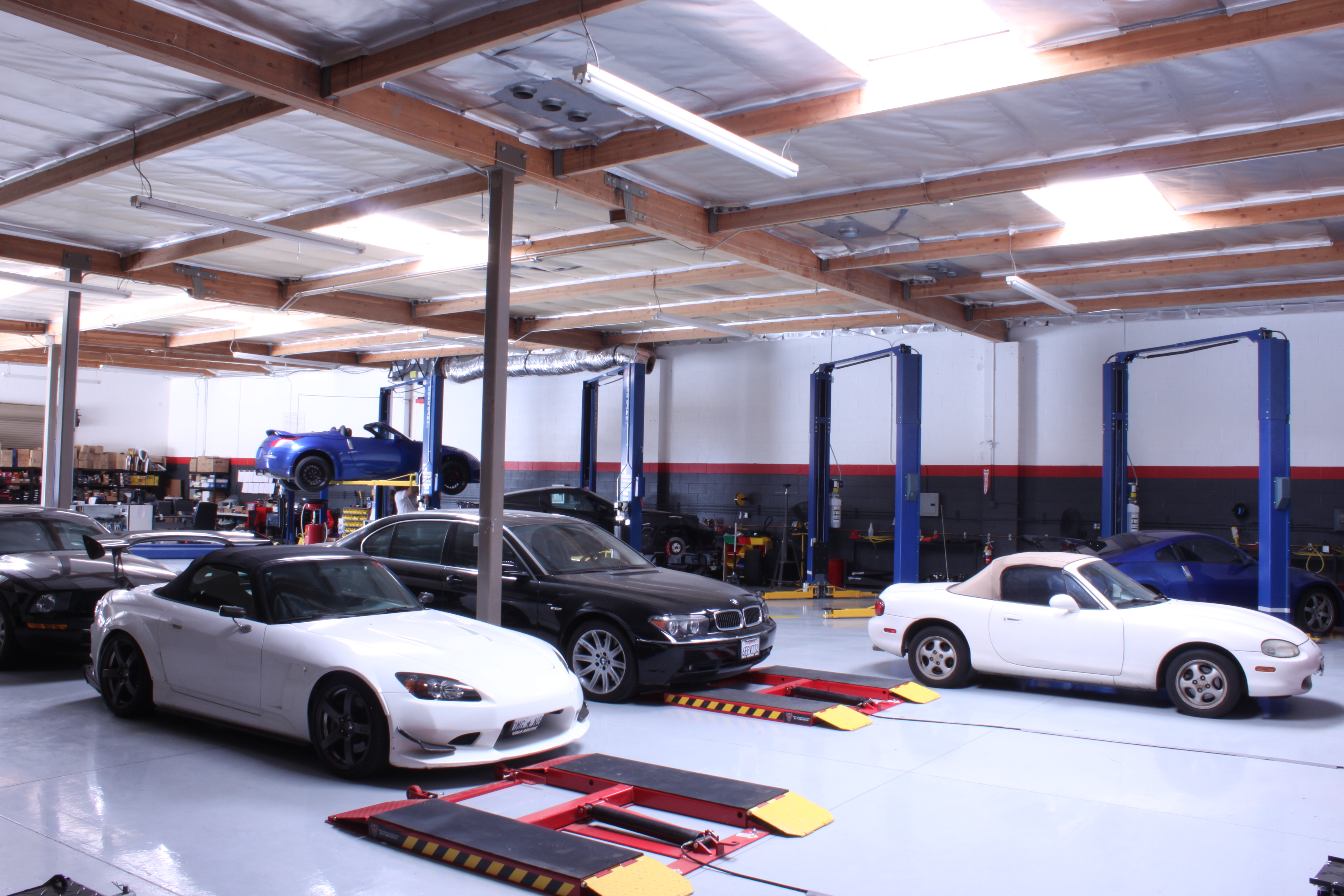 Your dream garage do it yourself auto shop 13409 garvey ave ste 4 your dream garage do it yourself auto shop 13409 garvey ave ste 4 baldwin park ca 91706 yp solutioingenieria Images