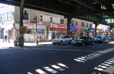 New York Food Market Inc - Jackson Heights, NY