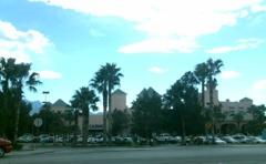 Casablanca Resort Casino Golf Spa