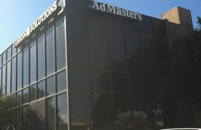 AdMasters Advertising - Addison, TX