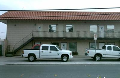 Curtis Steel Co Inc - Las Vegas, NV