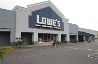 Lowe's Home Improvement - Lawnside, NJ