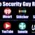 Security Guy Radio