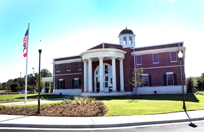 Hinds Community College - Raymond, MS