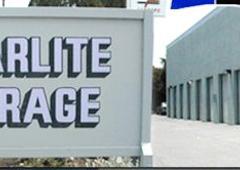 Starlite Storage   Sunnyvale, CA
