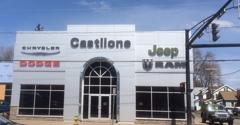 Castilone Chrysler Dodge - Batavia, NY
