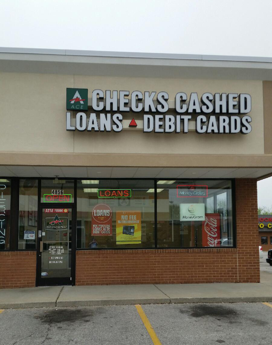Cash advance alamosa co image 9