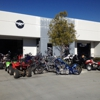 Arneys Motorcycle Garage