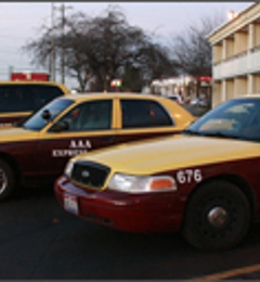 AAA Express Airport Taxi - Columbus, OH