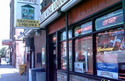 Brothers Liquor Store - Boston, MA