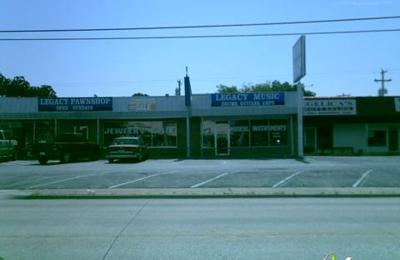 Legacy - Lewisville, TX