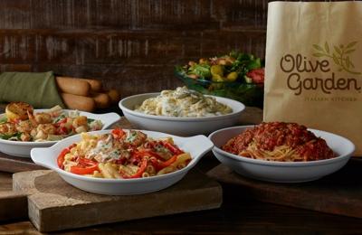 Olive Garden Italian Restaurant - Laurel, MD