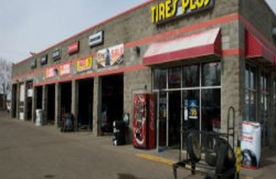 Tires Plus - Bismarck, ND