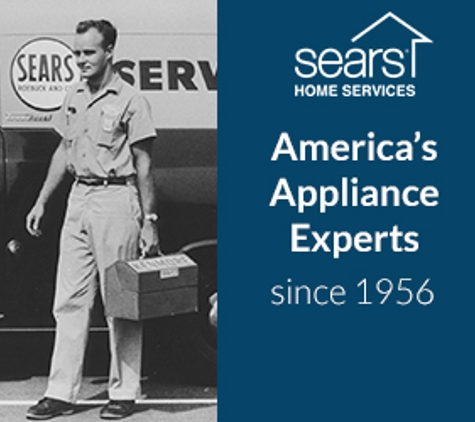 Sears Appliance Repair Locations