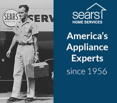 Sears Appliance Repair Locations