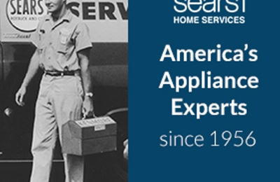 Sears Appliance Repair - Paris, TN