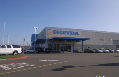 Dublin Honda - Dublin, CA