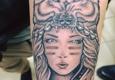 Albuquerque Ink Tattoo - Albuquerque, NM. Tattoo by Bobby Sanchez