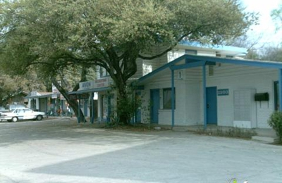 Olde Tyme Barber Shop - San Antonio, TX