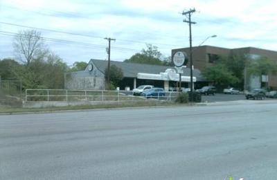 Today's Vision-Medical Center - San Antonio, TX