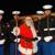 Real Bearded Hampton Roads Santa Claus