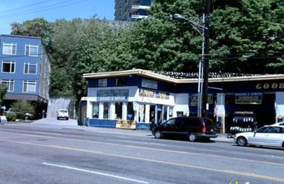 Elliott Tire & Service - Seattle, WA