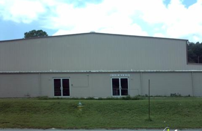Spring Hill Missionary Baptist Church - Tampa, FL
