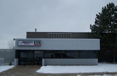 Dykstra's Auto Service - Grand Rapids, MI