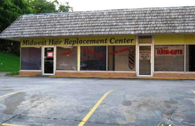 Midwest Hair Replacement Center - Omaha, NE