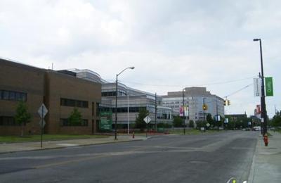Sabanegh, Edmund, MD - Cleveland, OH
