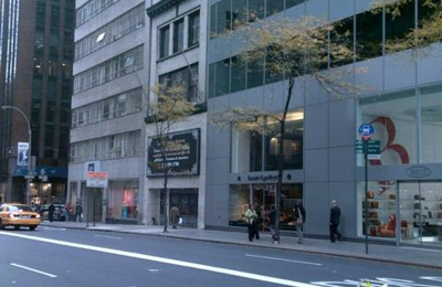Inverness Counsel Inc - New York, NY